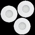 Светильник светодиодный IGOA, 93218