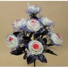 Светодиодные цветы ELVAN 201-06-W