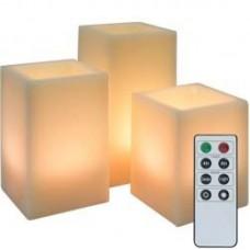 Набор свечей Feron FL073 06155