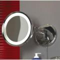 Зеркало с подсветкой LUSSOLE LSL-6101-01