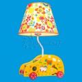 Настольная лампа 42012/1T YL+RD