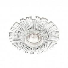 Встраиваемый декоративный светильник