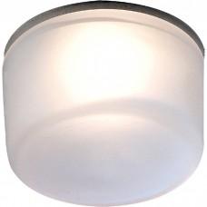 Встраиваемый неповоротный светильник
