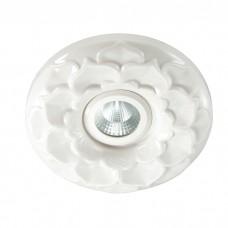 Встраиваемый светодиодный светильник со встроенным драйвером