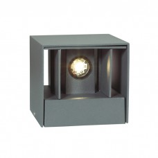 Ландшафтный светодиодный настенный светильник