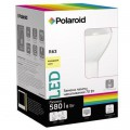 Светодиодная лампа Polaroid R63 E27 3000K 8 Вт