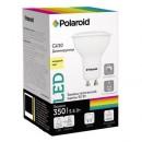 Светодиодная лампа Polaroid диммируемая MR16 GU10 3000K 5,5 Вт