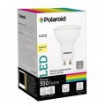 Светодиодная лампа Polaroid MR16 GU5.3 4000K 5,5 Вт