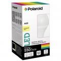"Светодиодная лампа Polaroid ""Груша"" A60 E27 4000K 6 Вт"