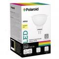 Светодиодная лампа Polaroid MR16 GU5.3 4000K 3,5 Вт