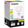 Светодиодная лампа Polaroid MR16 GU5.3 3000K 3,5 Вт