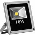 Прожектор светодиодный серый Feron LL-271, арт.12183