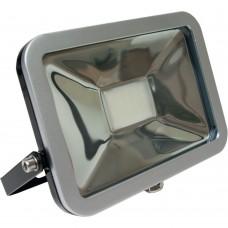 Прожектор светодиодный I-SPOT с кабелем черный Feron LL-837, арт.12970