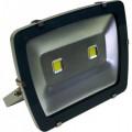 Прожектор светодиодный серебрянный IP54 Feron LL-160, арт.12134