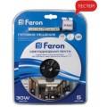Лента светодиодная + драйвер  Feron LS604 (27903) demo