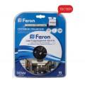 Лента светодиодная + драйвер  Feron LS603 (27901) demo