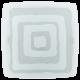 Светильник настенно-потолочный BORGO 1, 86854