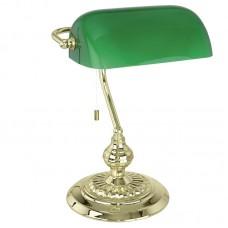 Настольная лампа BANKER, 90967