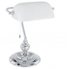 Настольная лампа BANKER, 90968