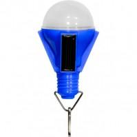 """Светильник на солнечной батарее Ферон PL262 """"Лампочка"""""""