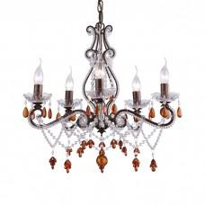 Люстра Arte Lamp A1715LM-5BR