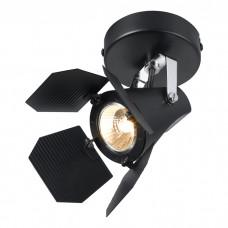 Светильник Arte Lamp A3092AP-1BK