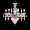 Люстра Arte Lamp A4410LM-6-2SR