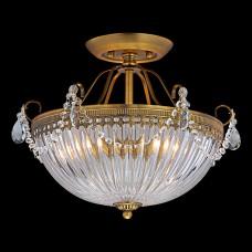 Люстра Arte Lamp A4410PL-3SR