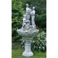 Фонтан садовый Три грации арт.F1323