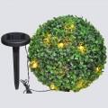 "Светильник светильник на солнечной батарее Ферон E5208 ""Самшит"" арт.06223"