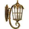 Светильник садово-парковый Feron PL102 черное золото, арт.11294