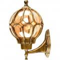 Светильник садово-парковый Feron PL3701 черное золото, арт.11349