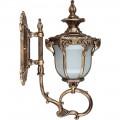 Светильник садово-парковый Feron PL4051 черное золото, арт.11430