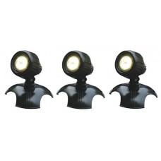 Подсветка для фонтанов светодиодная JEBAO HP6-3