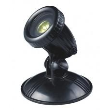 Подсветка для фонтанов светодиодная JEBAO HPB-1 с цветными фильтрами